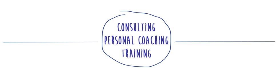 consulting coaching training