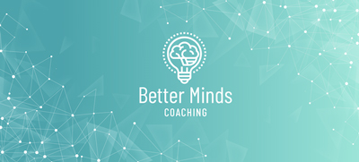 better minds coaching logo