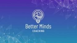 better minds coaching logo